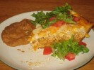 Photo of Crescent Taco Pie Recipe on CDKitchen