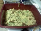 Photo of Kitty Litter Cake