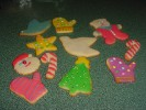 Photo of Holiday Sugar Cookies