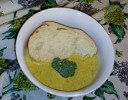Recipe for Panera Bread Broccoli Cheese Soup