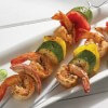 Photo of Baja Citrus Marinated Shrimp & Vegetable Kabobs