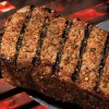 Photo of Cracked Peppercorn Marinated Steaks