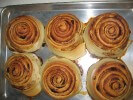 Photo of Cinnabon Rolls
