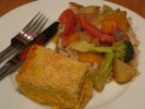 Photo of Thai Pumpkin Lasagna Recipe on CDKitchen