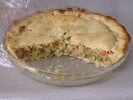 Photo of Turkey Potpie