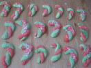 Photo of Candy Cane Cookies