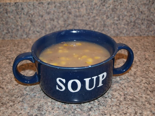 Shepherd's Black Bean Soup Recipe — Dishmaps