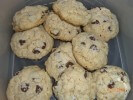 Photo of Chocolate Chip Egg Free Cookies