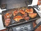 Photo of Tony Roma's Mouth-Watering, Fall-off-the-Bone Ribs Recipe on CDKitchen