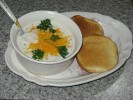 Recipe for Cream of Potato Soup