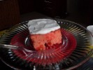 I combined 2 recipes to make this cool & luscious dessert! check out my review!