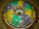Photo of Easy King Cake