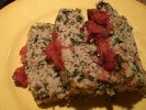 Photo of Turkey Couscous Meatloaf Recipe on CDKitchen