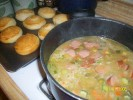 Photo of Andouille Sausage Gumbo