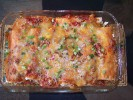 Photo of Baked Chicken Cheese Enchiladas