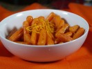Photo of Sweet-Orange Roasted Baby Carrots
