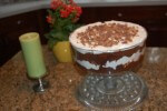 Photo of Chocolate Toffee Trifle
