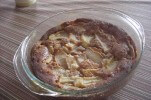 Photo of Fresh Pear Cobbler