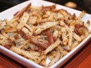 Photo of Basil Baked Fries Recipe on CDKitchen