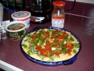 Photo of Easy 7-Layer Dip Recipe on CDKitchen