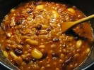 Photo of 5-Bean Bean Bake