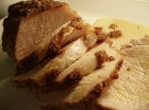 Photo of Garlic Pork Roast