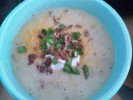Photo of Baked Potato Soup