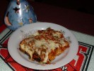 Photo of Rigatoni Lasagna Recipe on CDKitchen