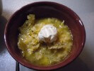 Recipe for Bob Talbert's White Chili