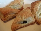 Photo of Spinach And Feta Mini-Calzones Recipe on CDKitchen