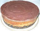 Recipe for Applebee's Peanut Butter Cup Cheesecake