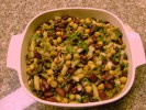 Photo of Five Bean Salad Recipe on CDKitchen