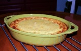 Stouffer's Corn Souffle