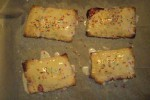 Photo of Homemade Pop-Tarts