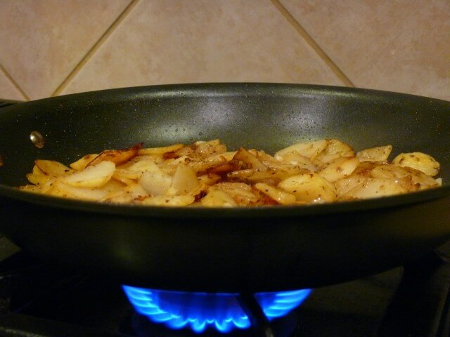 ... potatoes homefried potatoes with garlic homefried potatoes with garlic