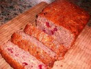 Cranberry Banana Loaf