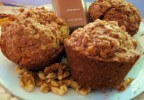 Photo of Cinnamon Muffins Recipe on CDKitchen
