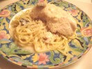 Photo of Garlic Chicken Alfredo