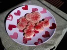 Photo of Valentine Sugar Cookies Recipe on CDKitchen