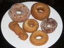 Photo of Cake Doughnuts Recipe on CDKitchen
