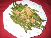 how to cook chinese buffet green beans