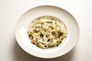 Photo of Quick 'n' Tasty Alfredo Sauce