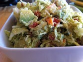 Photo of Avocado Coleslaw