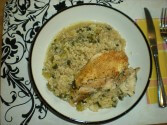 Photo of Baked Chicken And Rice