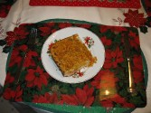 Photo of Christmas Breakfast Casserole