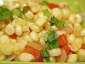 Photo of Southwestern-Style Corn
