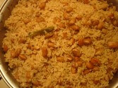 Photo of Haitain Rice And Bean