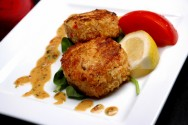 Photo of Asian-Style Crab Cakes
