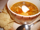 Photo of White Bean Chili