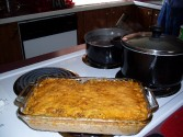 Photo of Beef Noodle Casserole